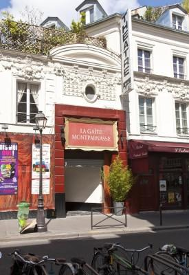 Teatro de la Gaîté