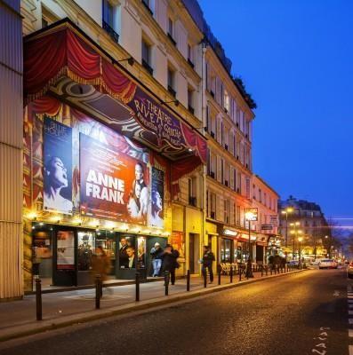 Théâtre Rive Gauche